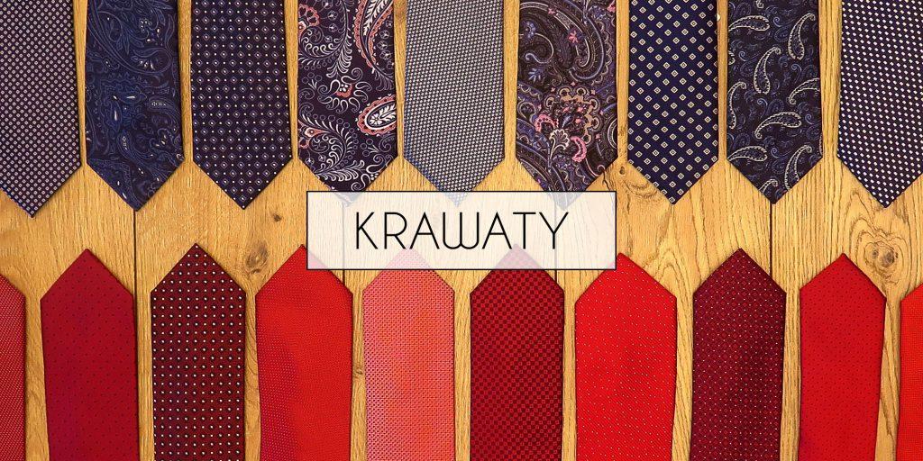 Krawaty ze sklepu Modini.pl