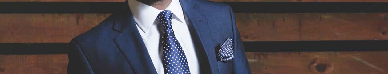 Krawat czy muszka?